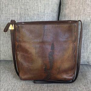 Clare V Scalloped Ines Handbag